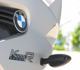 BMW K1200R
