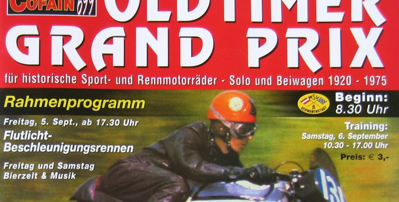 Vollgas in Oberösterreich - es ist möglich