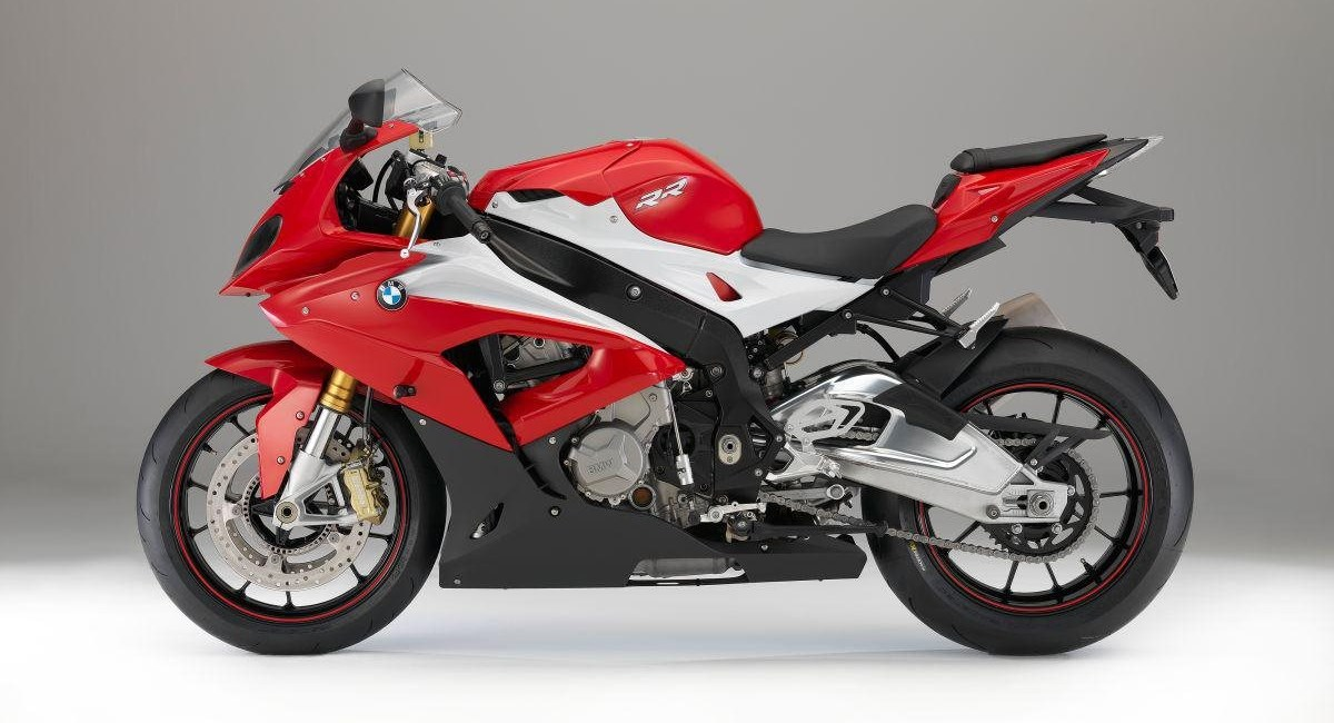 BMW Motorrad Neuheiten 2015