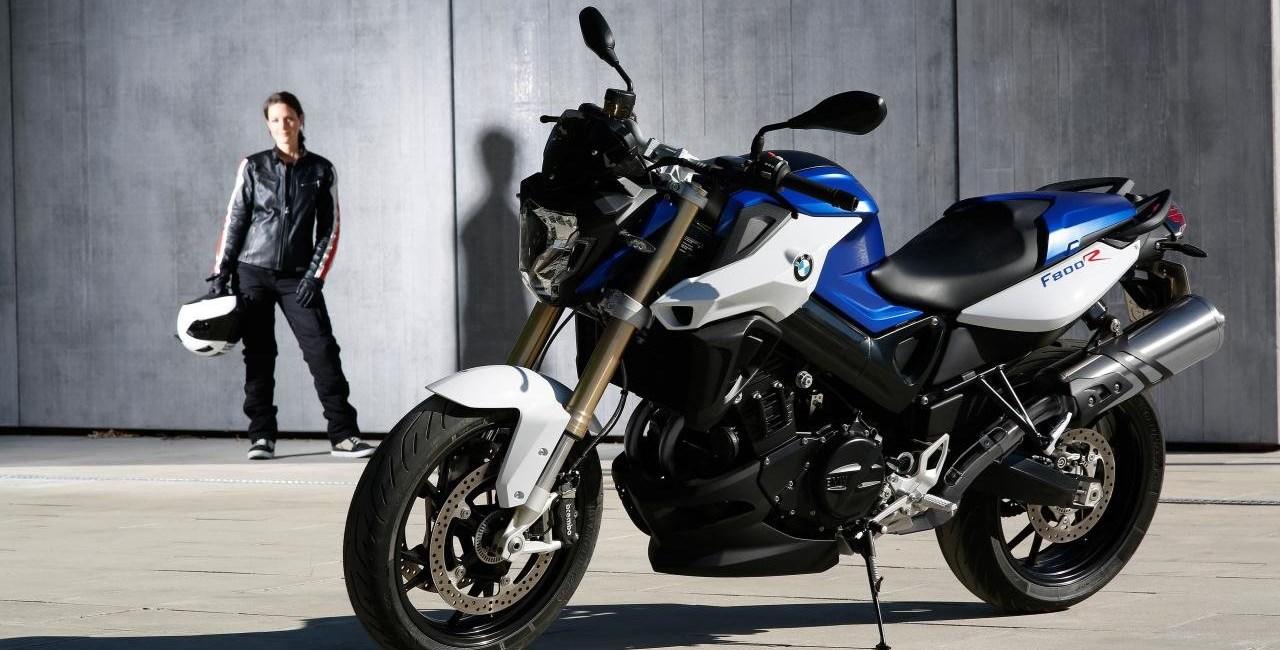 Preisliste BMW Motorrad 2015 Deutschland