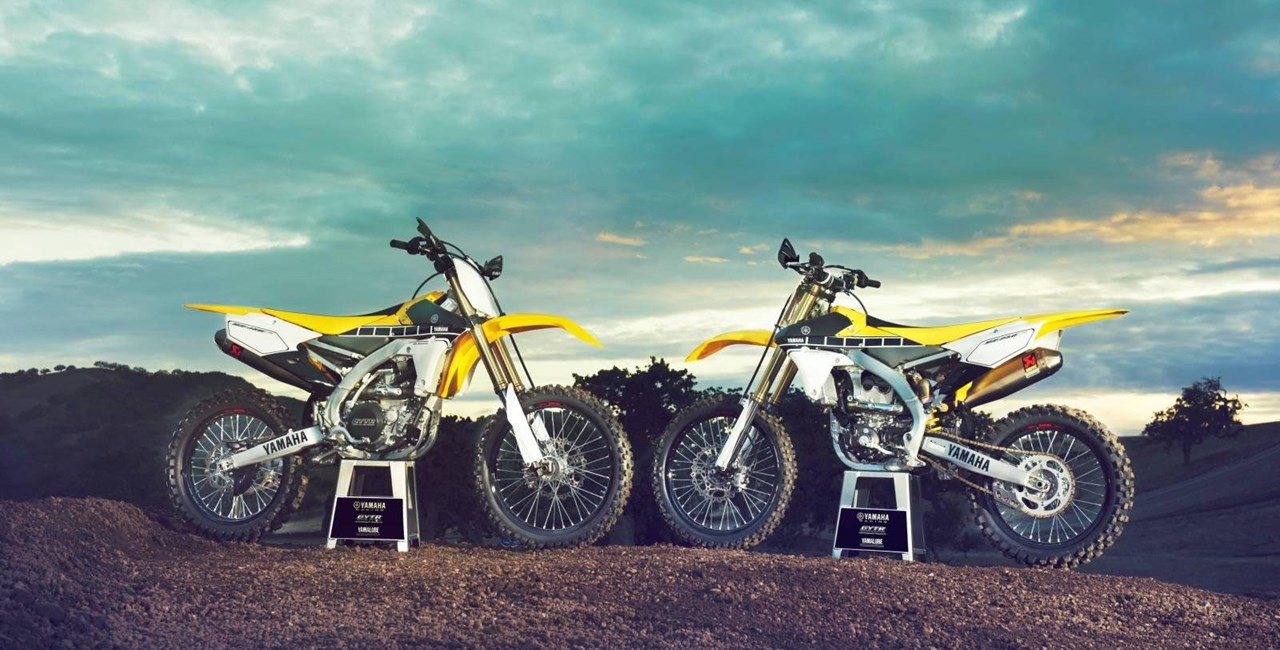 Yamaha Offroad Competition 2016