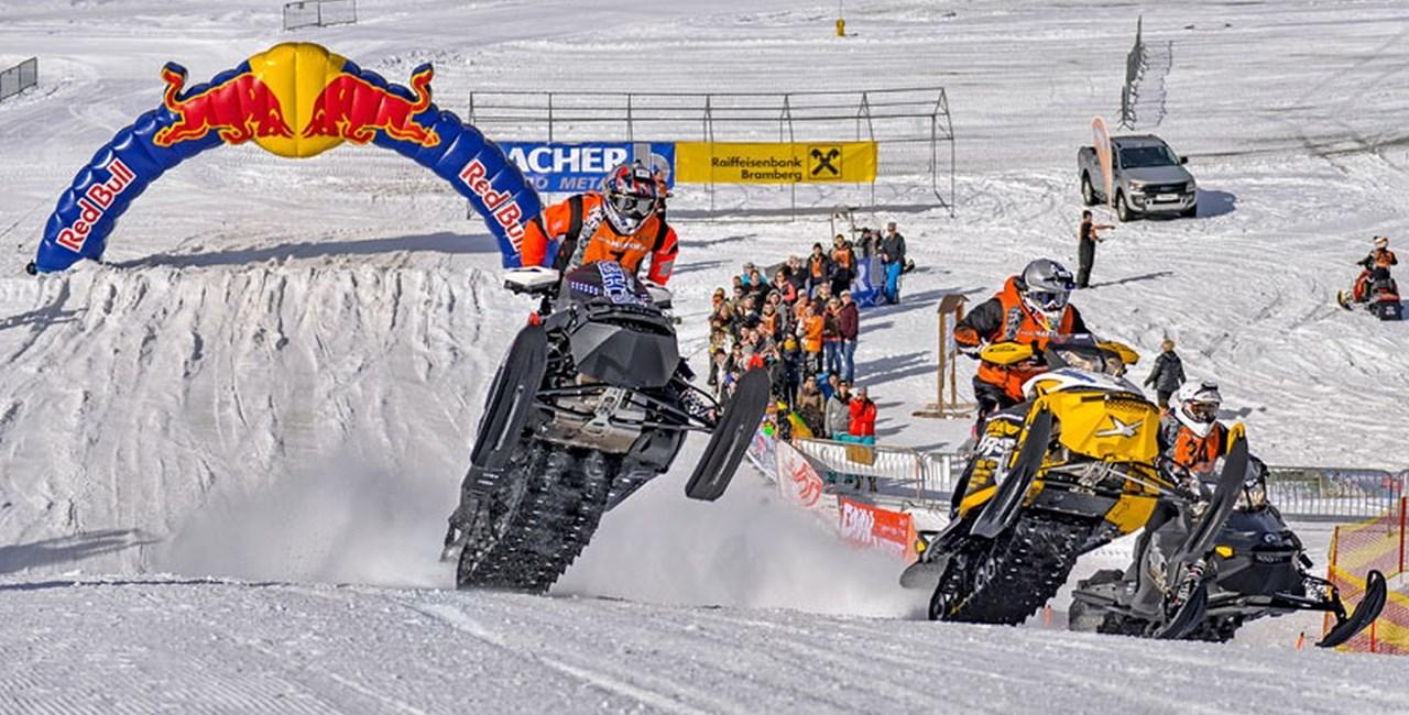 BHV-Alpen-Challenge Winter-Cup 2016