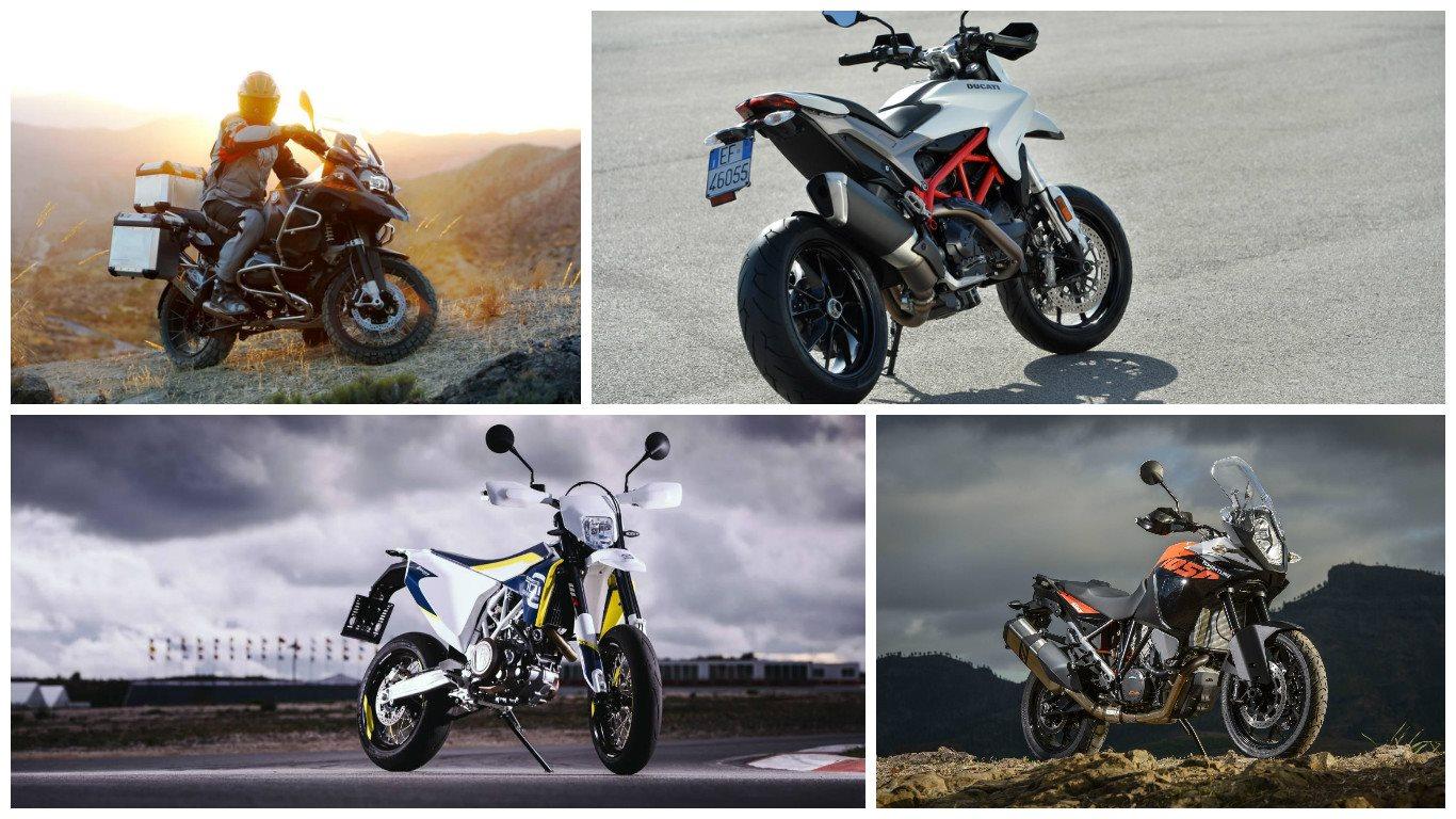 Leute für cruiser motorrad große Sportliches Motorrad