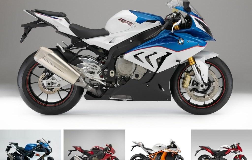 Für leute motorrad supersportler große Zwei