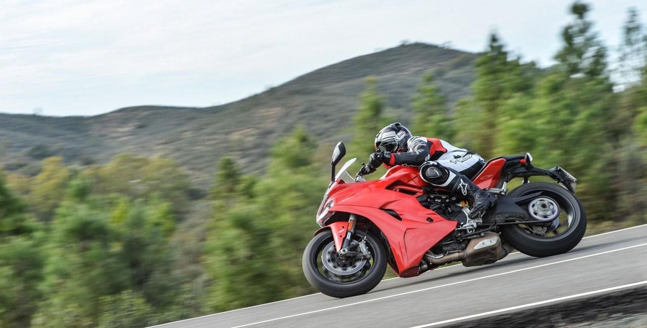 Ducati SuperSport von K.OT