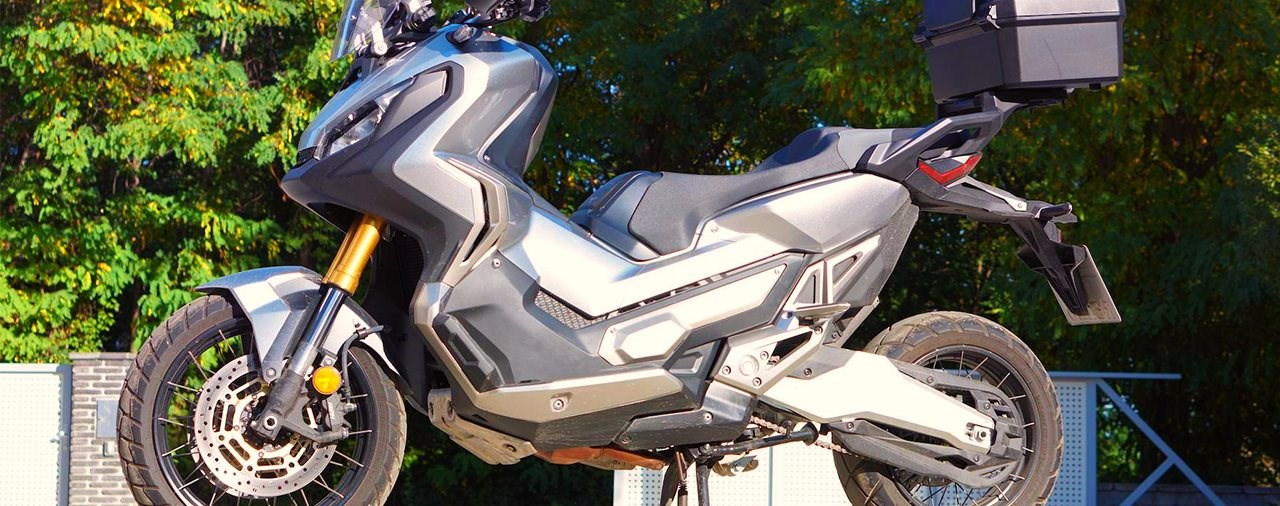 Honda X-ADV Erfahrungen