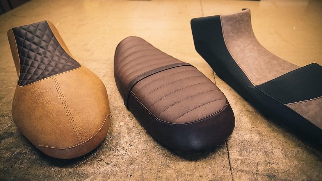 SW-Motech individualisiert deine Sitzbank