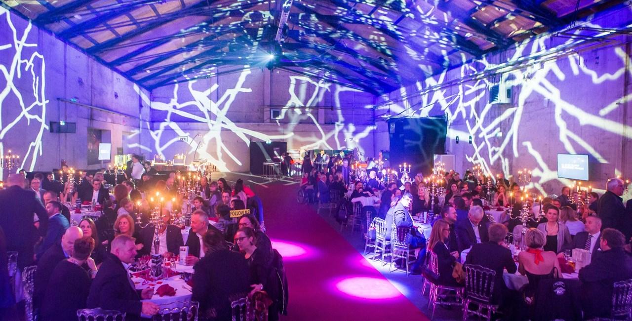 300 Gäste bei der 22. Harley-Davidson-Charity-Gala