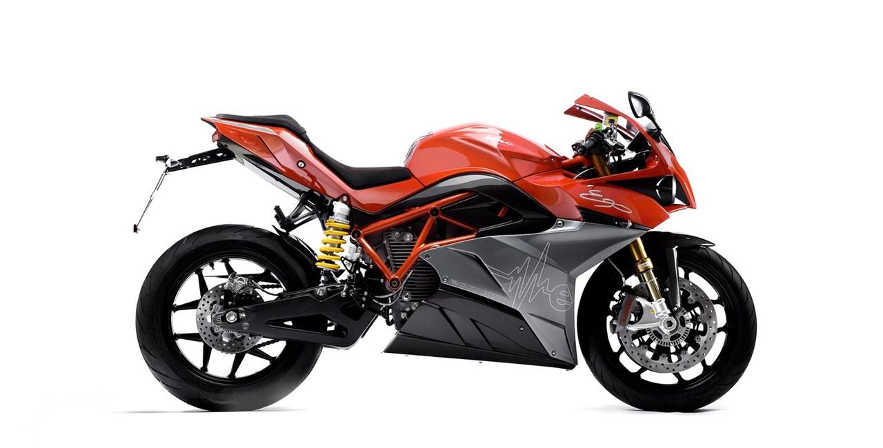 MotoGP ab 2019 elektrisch!