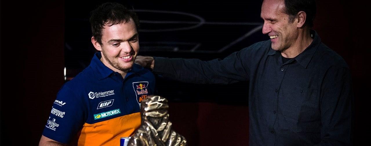 """Die Dakar 2018 - """"Eine der schnellsten aller Zeiten"""""""