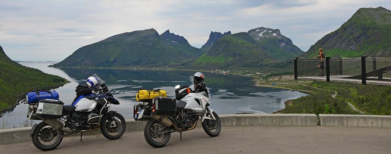 Feelgood Reisen: Traumhaft schönes Norwegen