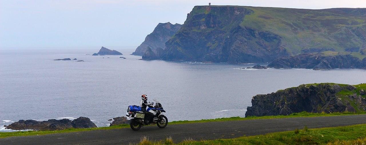 Feelgood Reisen: Wild Atlantic Way in Irland