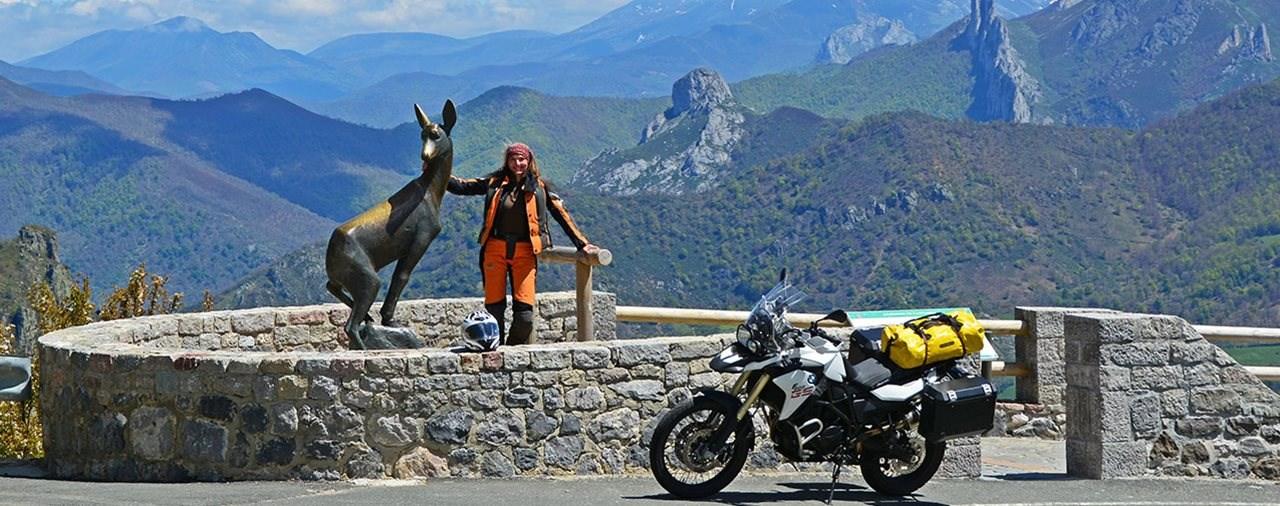 Feelgood Reisen: Spanien