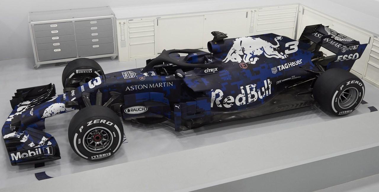 Formula 1 Großer Preis von Österreich 2018