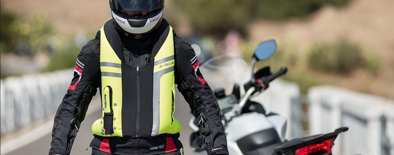 Allgäuer Airbag-Offensive: Held APS Technologie