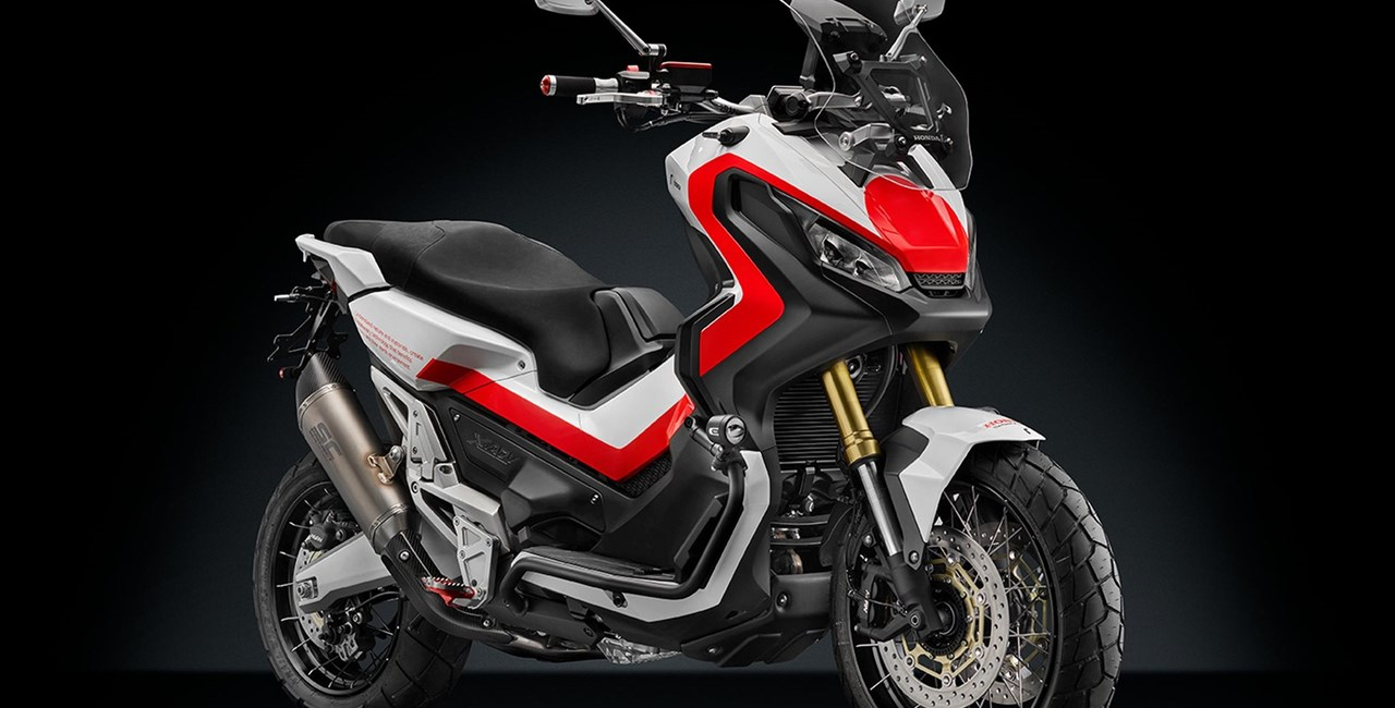 Rizoma für Honda X-ADV