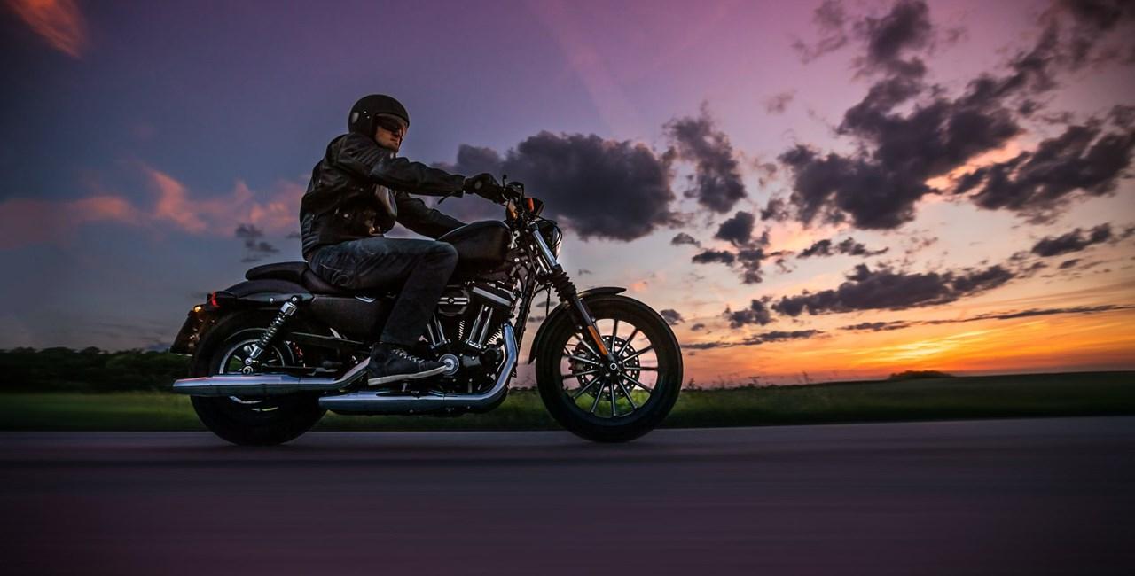 Der Weg zum Traum-Motorrad