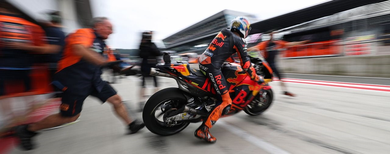 MotoGP 2018 Saisonstart