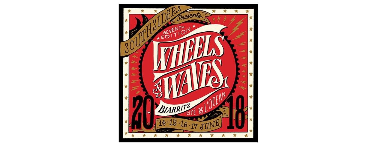 Indian ist Hauptsponsor beim Wheels & Waves 2018