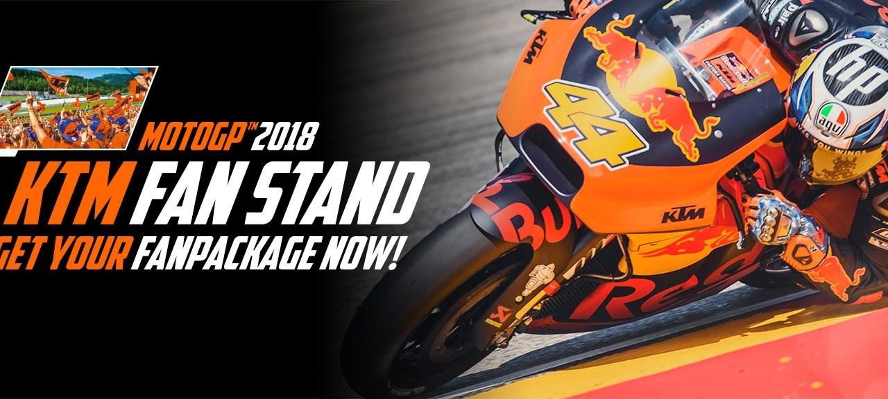KTM ORANGE DAY 2018