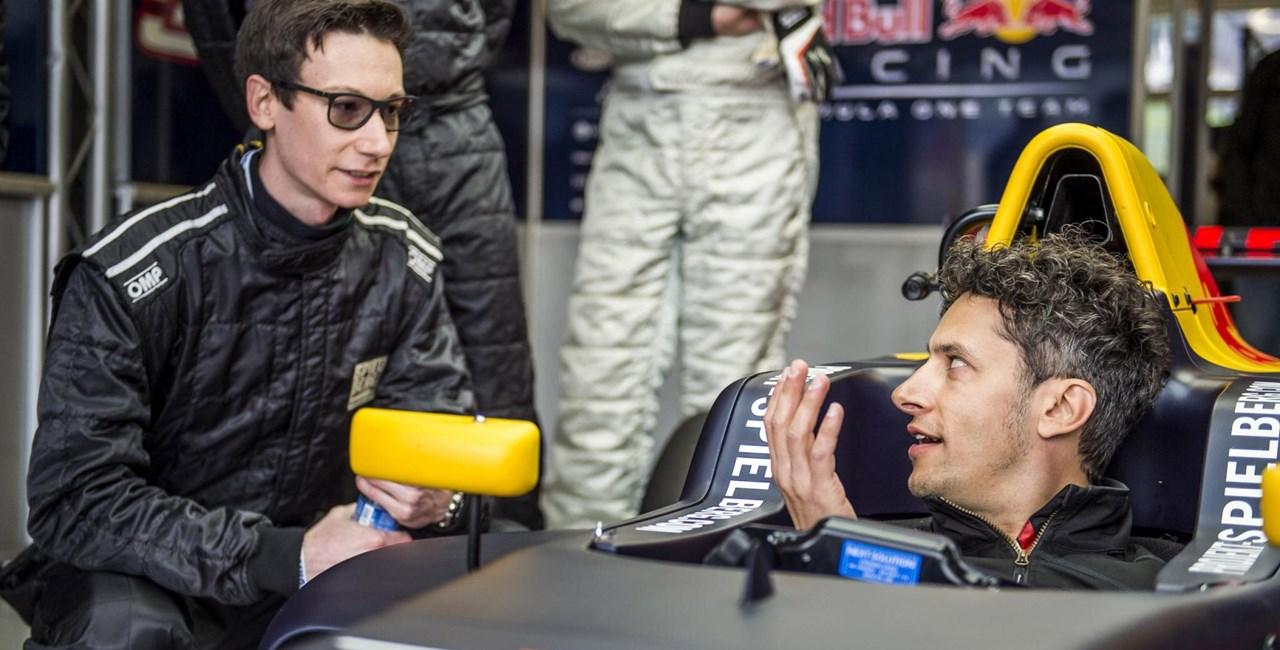 Neue Fahrerlebnisse 2018 am Red Bull Ring in Spielberg