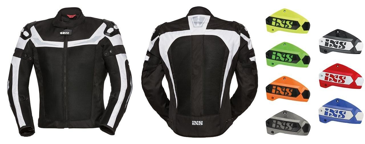 Sport Jacke RS-1000-Air von IXS