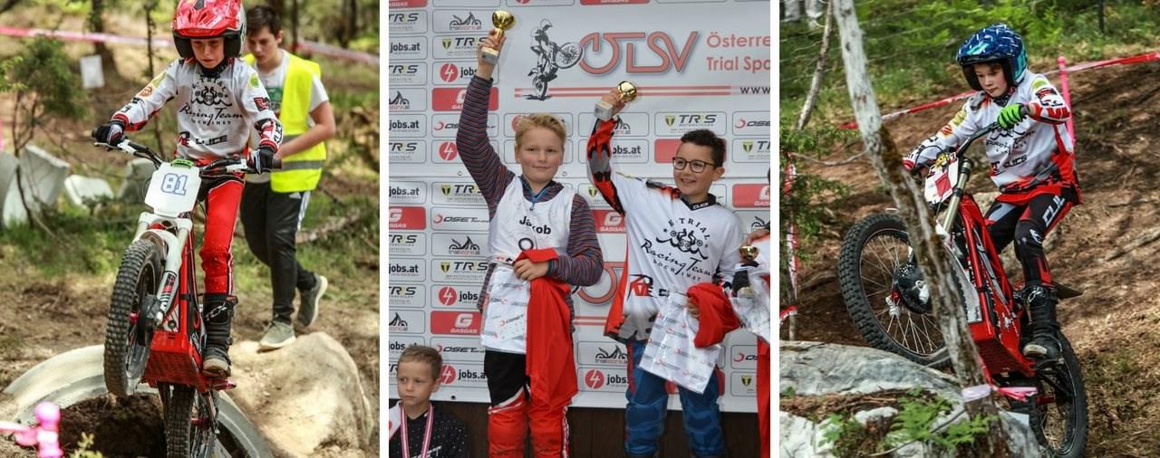 ÖTSV Kids e-Cup in Imst: die Ergebnisse