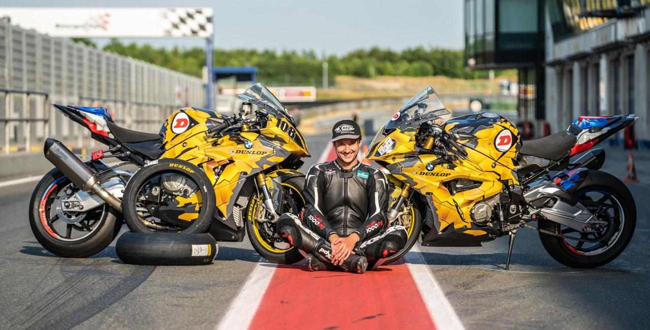 Motorrad Reifen Beratung
