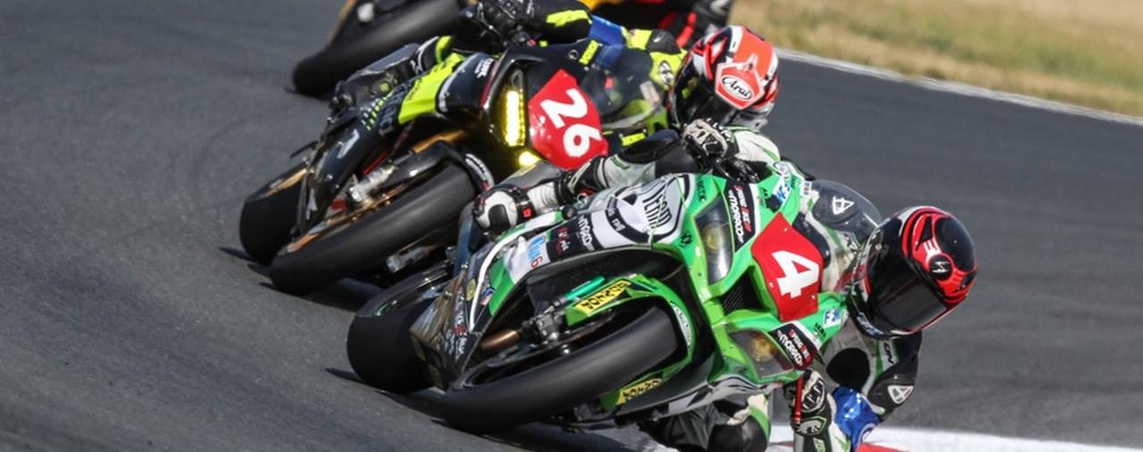Tati Team Beaujulais gewinnt FIM Endurance World Cup