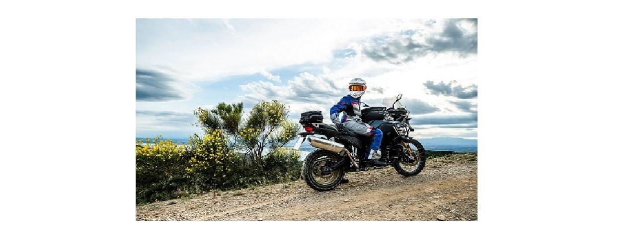 Die BMW Motorrad Days 2018