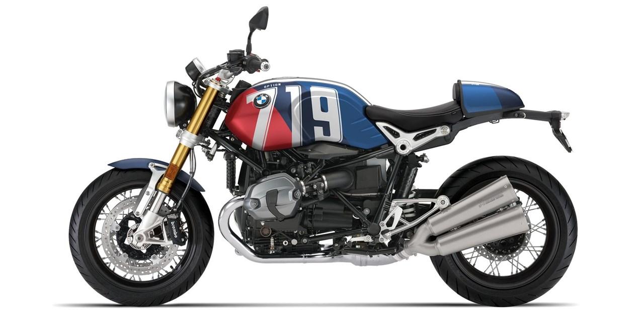 BMW Motorrad Modelle 2019 - Neuheiten, Farben, Features, Preise