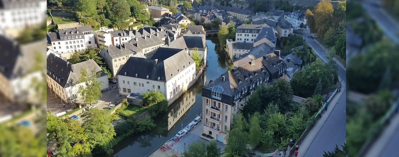 Luxemburg - ein 3 tägiger Roadtrip