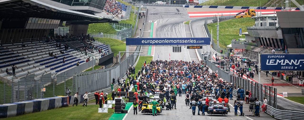 Jean-Eric Vergne feiert ELMS-Triumph am Spielberg