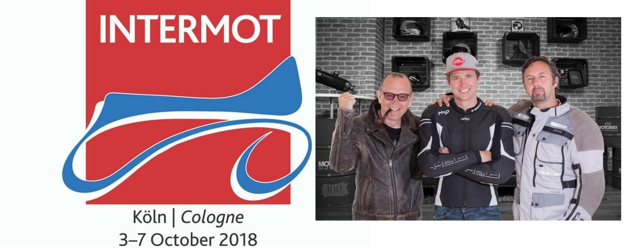 1000PS auf der INTERMOT 2018
