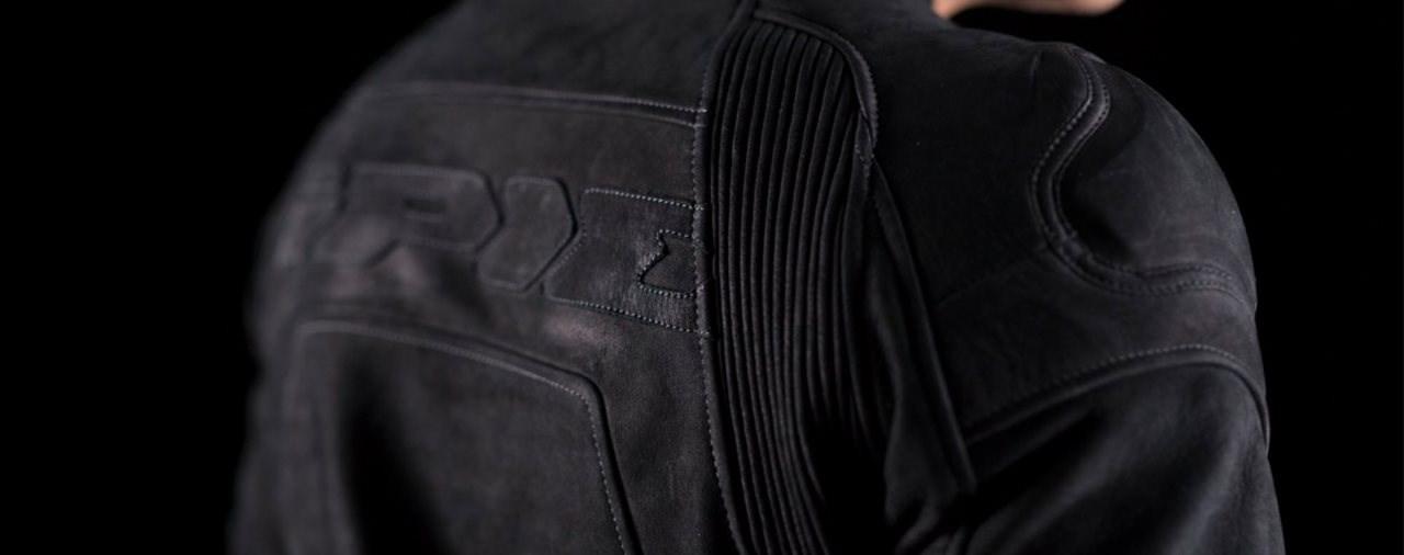 EVOTOURER - SPIDIs neue Lederjacke für Cruiser und Tourer