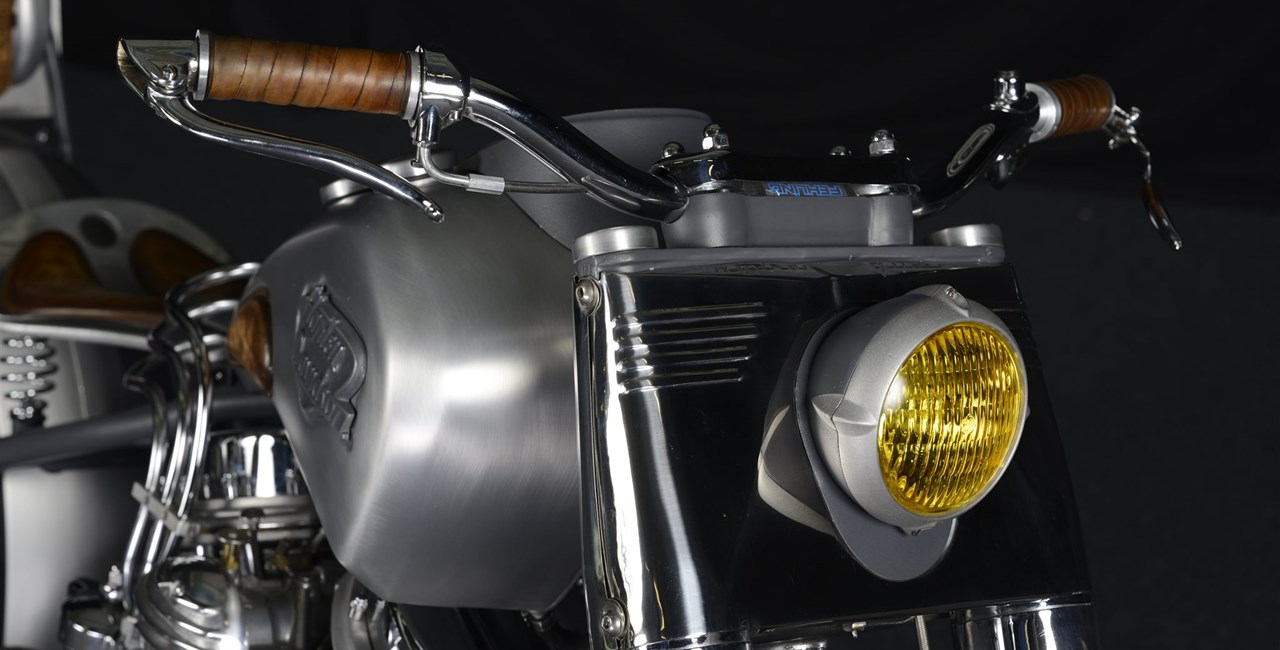 HD Pan 1950
