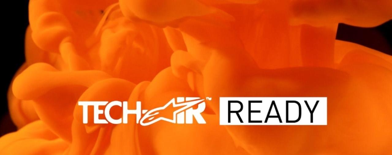 KTM TECH-AIR™ READY
