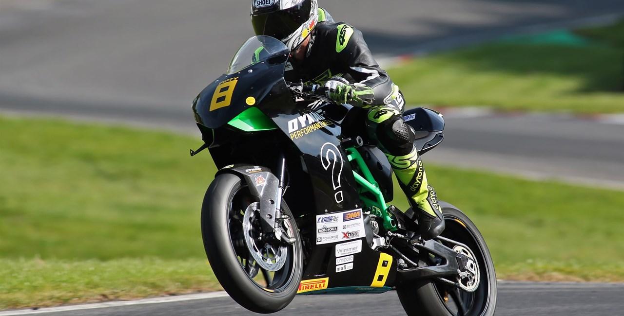 KTM 790 Supersport