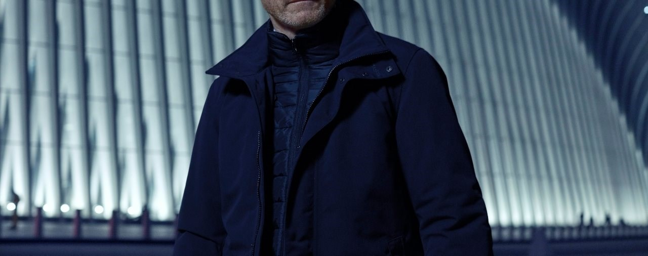 Neue Jacke für die kalte Jahreszeit von SPIDI - BETA H2OUT