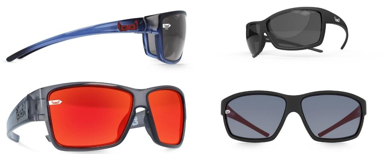 gloryfy Motorradbrillen