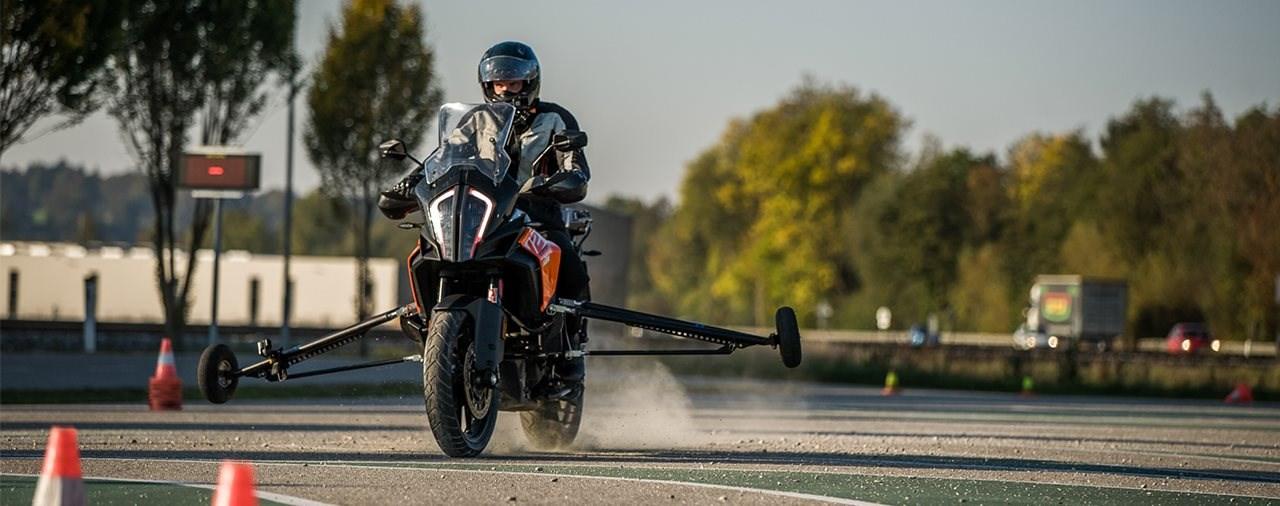 KTM Riders Academy Erfahrungsbericht