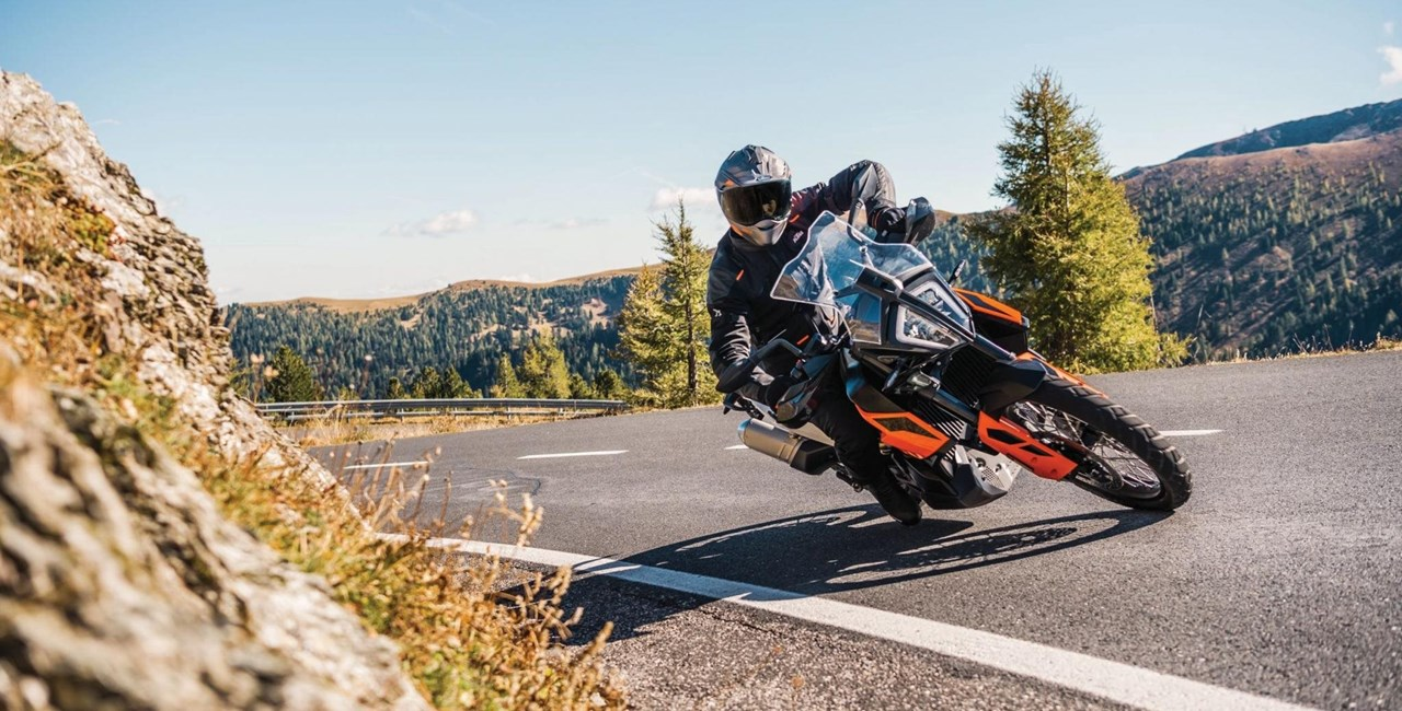 KTM 790 Adventure / 790 Adventure R 2019