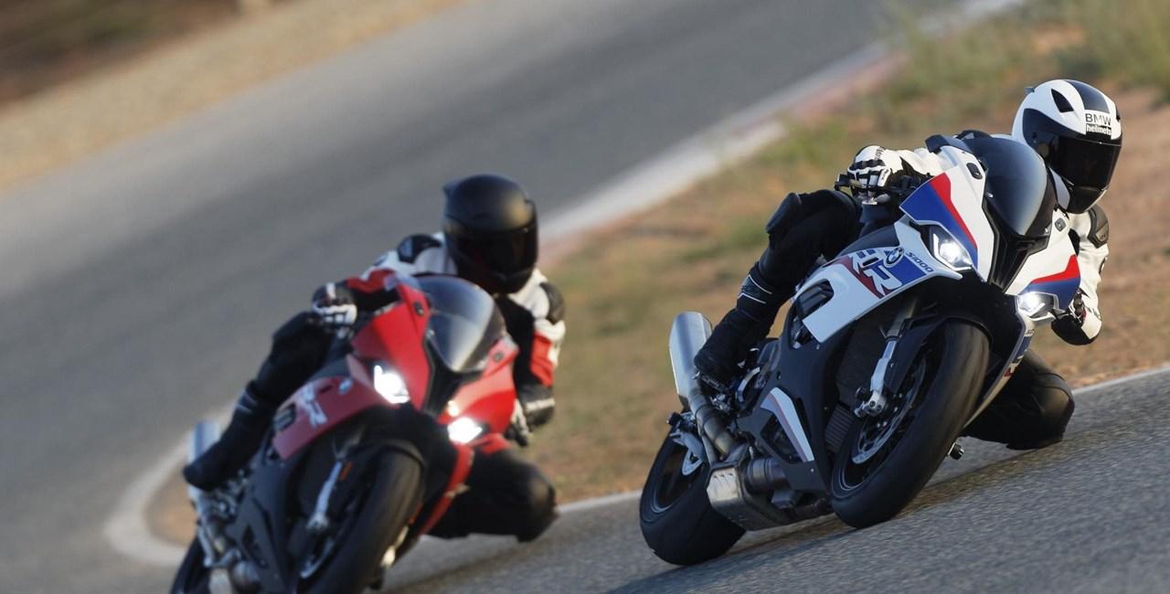 BMW Motorrad Neuheiten 2019