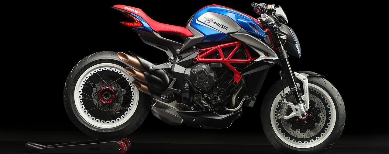 Mv Agusta Dragster 800 Rr America