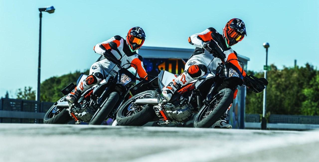 KTM Motorrad Preise: Deutschland 2019