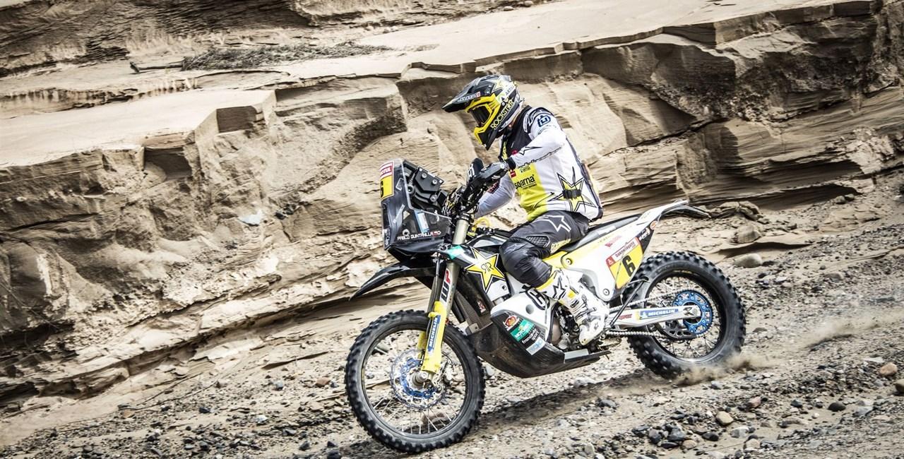 Rallye Dakar 2019 3. Etappe – die Karten sind neu gemischt!