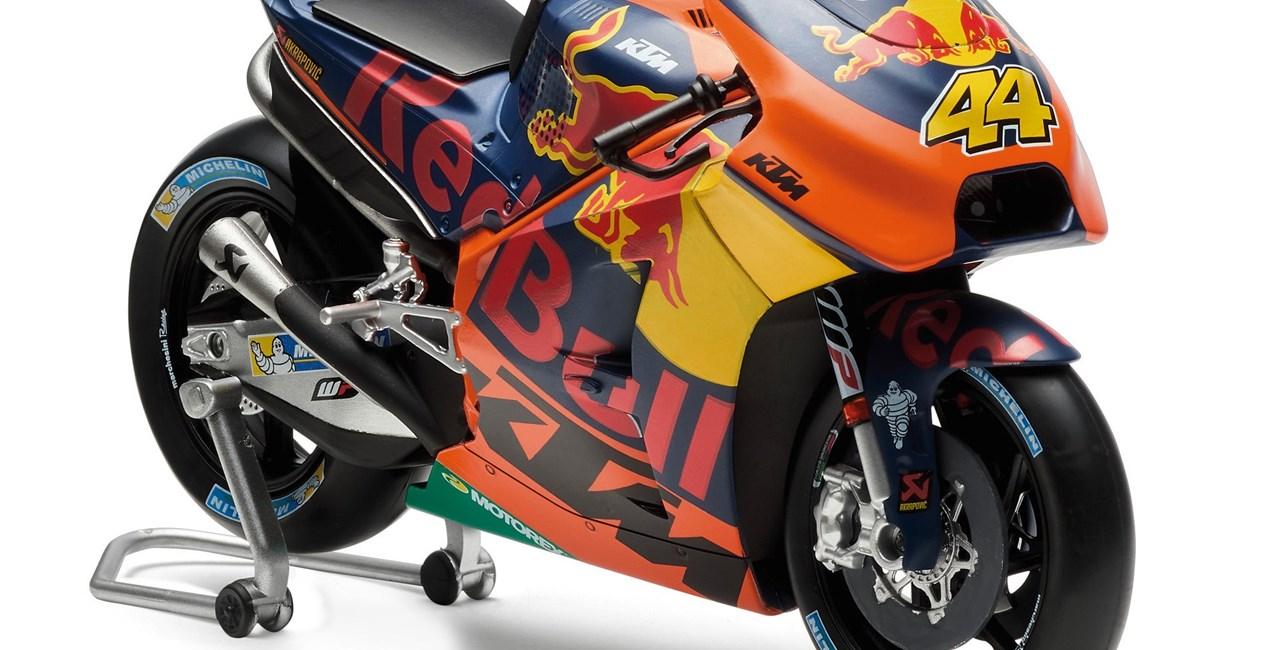 MotoGP – KTM-Tester Dani Pedrosa bricht sich das Schlüsselbein
