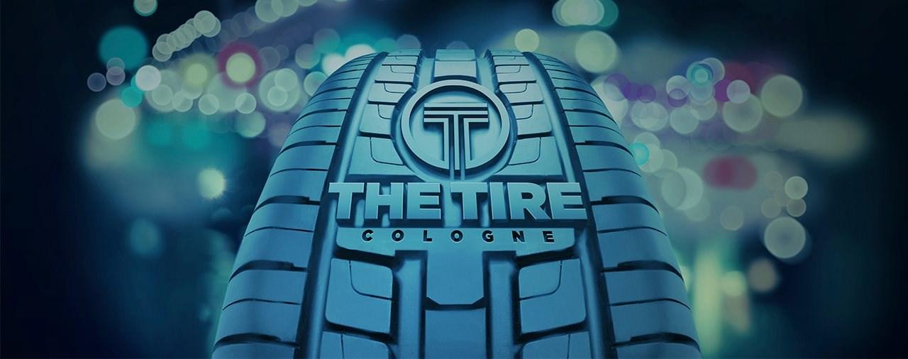 THE TIRE COLOGNE: Startschuss für die zweite Runde
