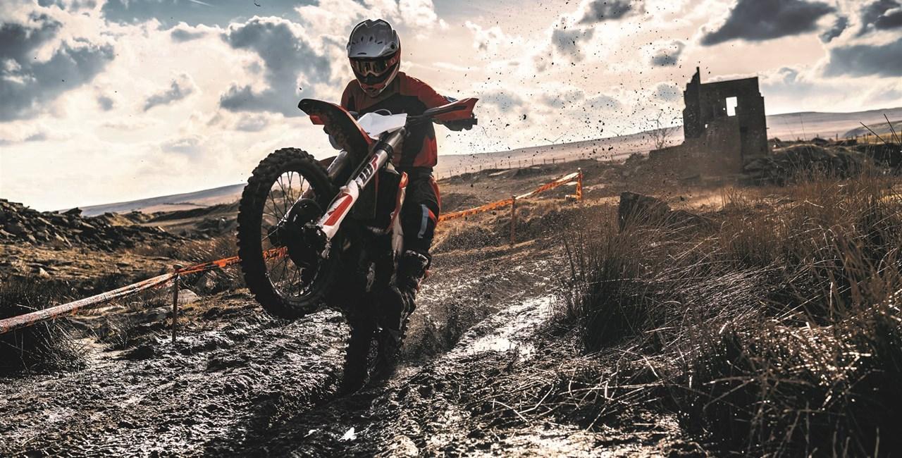 KTM Motorsportförderung 2019