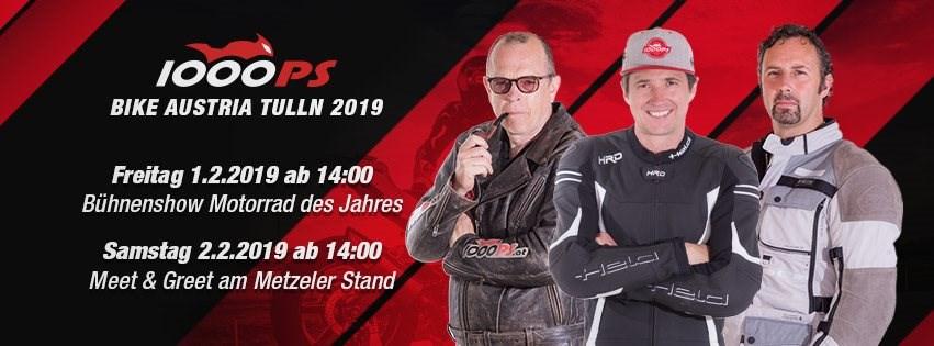 bike-austria Tulln – 1. bis 3. Februar 2019